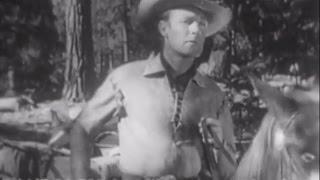 To the Last Man (1933) - Randolph Scott, Full Length Classic Western