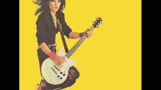 Joan Jett and the Blackhearts - I love playin with fire