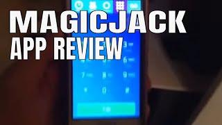 Magicjack App Review
