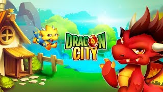 Dragon City: Feed, Breed and Battle with your dragons!
