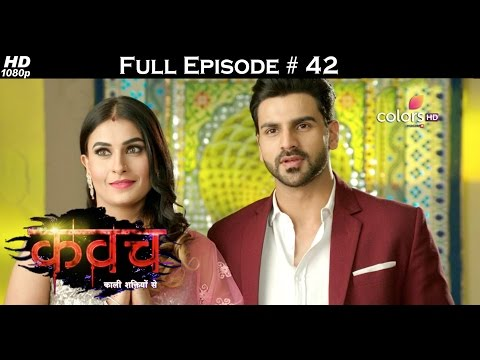 Kawach - 5th November 2016 - कवच - Full Episode (HD)