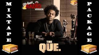 Que - Time [Clean / Radio Version] NEW 2014
