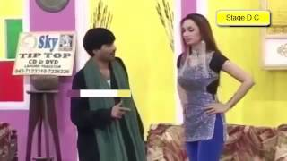 Deedar Sxy Jokes Main Shadi Nae Krni Funniest  Pakistani Punjabi Stage Drama