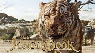 THE JUNGLE BOOK - Das ist Shir Khan - Disney HD