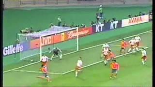 2002 (June 4) South Korea 2-Poland 0 (World Cup).mpg
