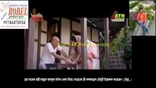 bangla comedy natok - Jhulonto Babura