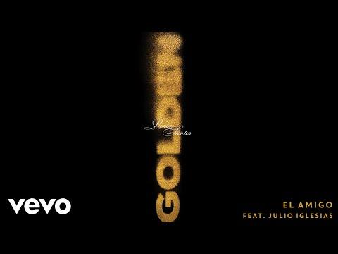Romeo Santos El Amigo Audio ft. Julio Iglesias