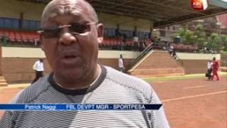 Southampton coaches impressed with Harambee stars