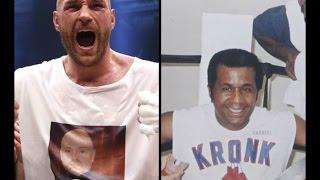 Emanuel Steward PREDICTED Tyson Fury becoming Heavyweight Champion in 2012