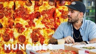 The Pizza Show: Detroit
