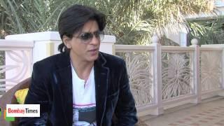 Vidya Balan LOVES Shah Rukh Khan - BT