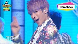 Boys Republic - Dress Up, 소년공화국 - 예쁘게 입고 나와, Show Champion 20140723