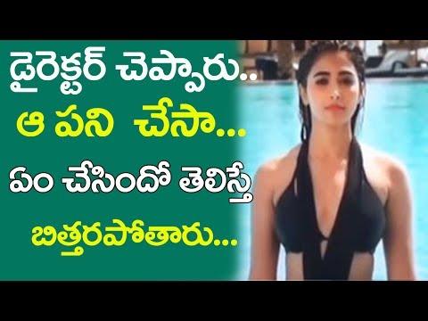 Xxx Mp4 అంత పని చేసిందా Pooja Hegde Bikini Story In Duvvada Jagannadham Movie Allu Arjun Top Telugu Media 3gp Sex