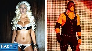 5 WWE WRESTLERS WHO KNOW MARTIAL ARTS
