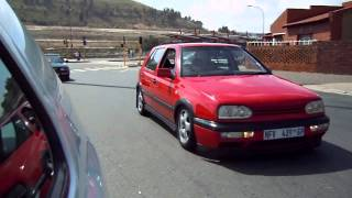 VR6's in Soweto