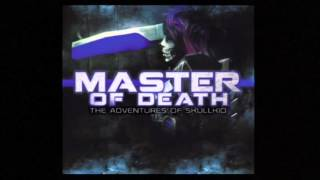 Master Of Death - The Suffering (feat. Kerry Louise) Audio