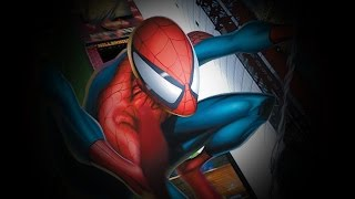 Ultimate Spider-Man: Power & Responsibility | Motion Comic Film