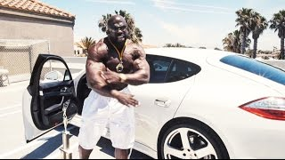 Kali Muscle -  Mr.Olympia (Official Video)