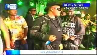Concert JB MPIANA WERRASON, Avis de Roger Ngandu