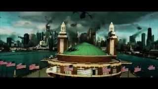 Transformers: Genisys Trailer 2 (Terminator: Genisys Trailer 2)