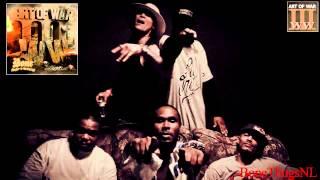 Bone Thugs-N-Harmony - WWIII