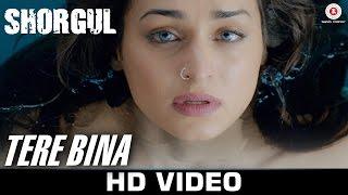Tere Bina | SHORGUL | Arijit Singh | Niladri Kumar | Kapil Sibal