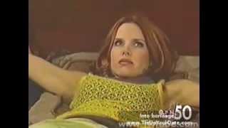 Sarah Buxton in bondage