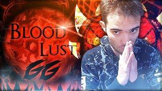 EL DEMON LEGENDARIO: GUITAR PRUEBA BLOODLUST!! | GuitarHeroStyles