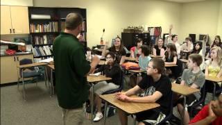 American Teacher - Trailer
