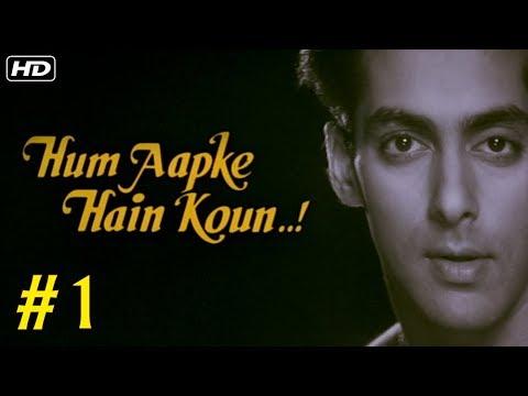 Hum Aapke Hain Koun Full Movie (HD) | (Part 1) | Salman Khan | Hindi Movies | Bollywood Movies