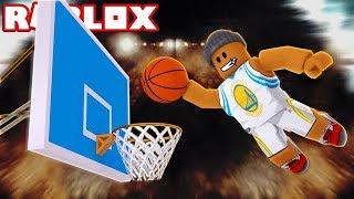 NBA 2K18 IN ROBLOX