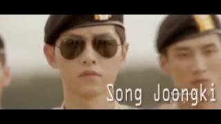 Battleship island - Song Jong Ki