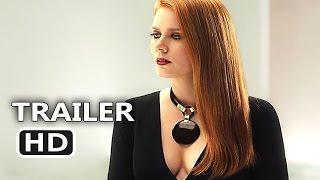 Nocturnal Animals Official Trailer (2016) Jake Gyllenhaal, Amy Adams Thriller Movie HD