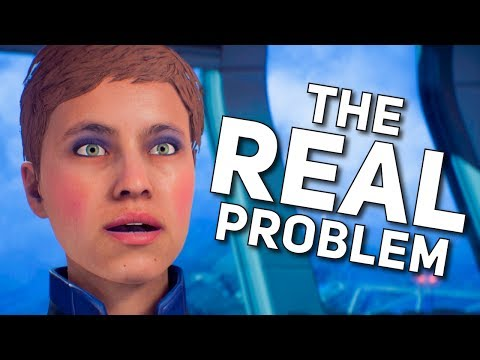 The REAL Problem With Andromeda s Conversations