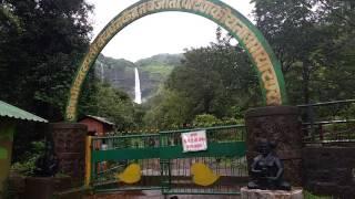 Waterfall Patan koyana