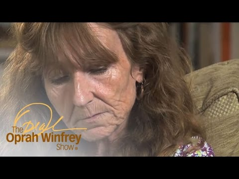 Meet the Mother with 20 Personalities The Oprah Winfrey Show Oprah Winfrey Network