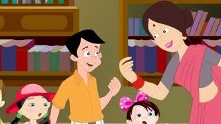 Nanhe Munne Bachche Teri Mutthi Mein Kya Hai - Children