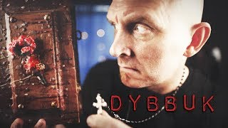 DYBBUK BOX! Demon in a Box? What REALLY happens when you open one?