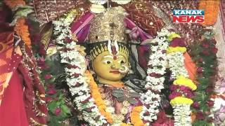 Mysterious Activity At Maa Mangala Temple, Kakatpur