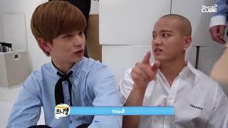 BTOB(비투비) -  비트콤 #33 (미공개 대방출)