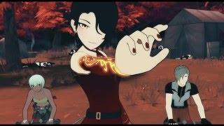 """RWBY Volume 3 Soundtrack - """"For Both of Us, Or One of Us"""" By Alex Abraham & Steve Goldshein"""