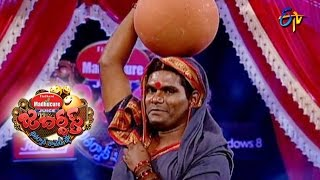 Chammak Chandra Performance – Jabardasth – Episode No 21 – ETV  Telugu