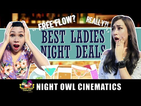 Download Spotlight: Best Ladies' Night Deals In Singapore free