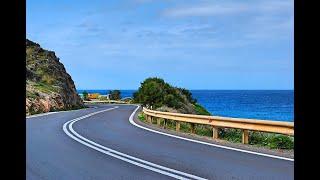 Top 5 Scenic Coastal Drives in India.