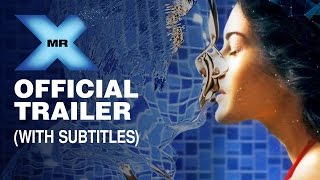 Mr X  | Also in 3D | Official Trailer (With Subtitles) | Emraan Hashmi