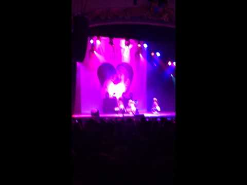 Xxx Mp4 Suicide Girls Burlesque Sexy Animal Onesie Dance 2 3gp Sex