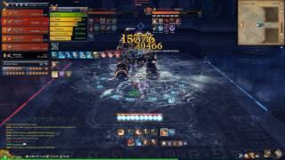 Blade And Soul - (BD) Black Tower Boss 3 (No Mechanics)