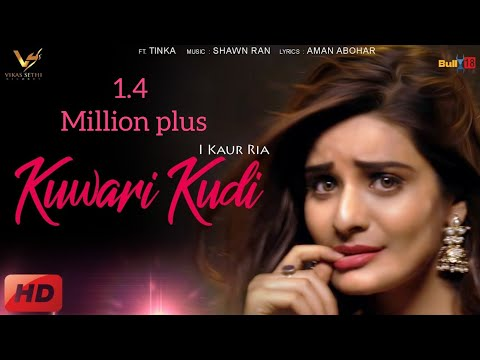 Xxx Mp4 Kuwari Kudi IKaur Ria Ft Tinka Latest Punjabi Song 2017 VS Records 3gp Sex
