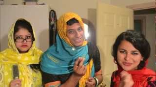 Shit Bengali Aunties Say
