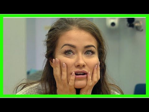 Xxx Mp4 Celebrity Big Brother Star Jess Impiazzi S X Rated Adult Movie Past Revealed By ENTERTAINMENT NEWS 3gp Sex